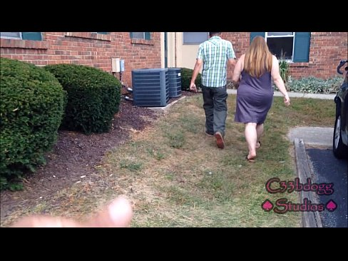 BUSTED Neighbor's Wife Catches Me Recording Her C33bdogg 2 min