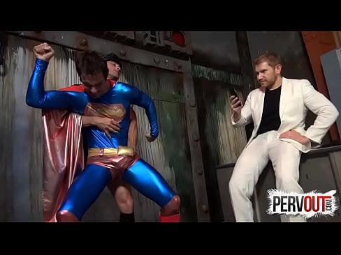 from Joaquin superman gay sex