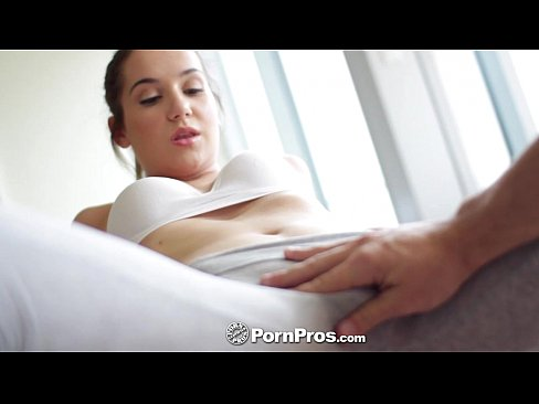 Hd pornpros kasey warners workout interrupted by sex 10