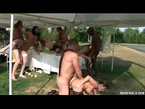 group sex video