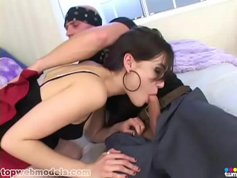 Саша грей ебут горло