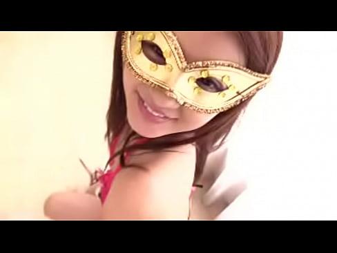 【咲羽優衣香】巨乳美人のエロイメージビデオあそこがドアップ  |巨乳屋...