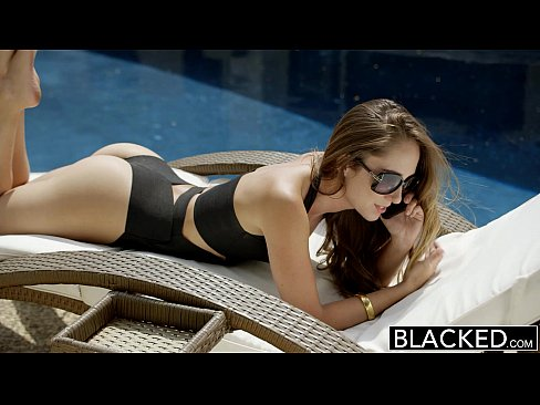 10 min BLACKED Interracial Vacation for Cheating Girlfriend Remy Lacroix Huge Dicks