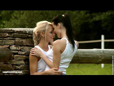 Girls grabbing boobs video