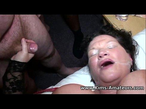Adult Pix HQ Short blonde with big tits