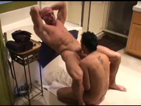 Older Man Young Man Gay Porn Videos