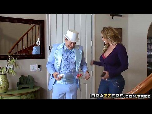 Brazzers - Prom Pussy Eva Notty,Gia Paige