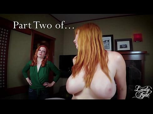 Aunt Lauren's Secret Visit Part Two by: Lady Fyre