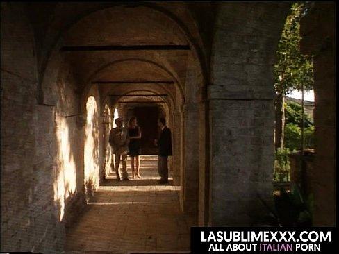 Film: Sapore di donna - Part.2/2