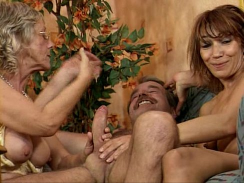 Mature german orgies