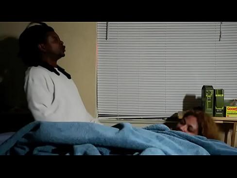Weed Man Sex Scene (Behind the scenes)