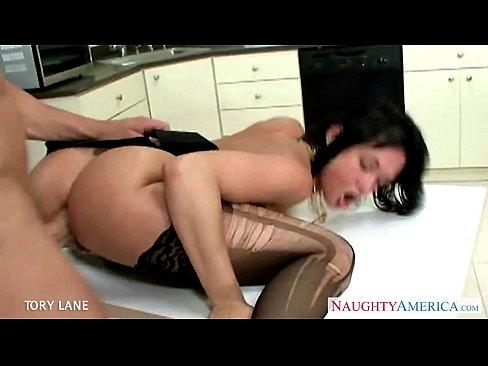 8 min Brunette office babe Tory Lane fucking porn.es