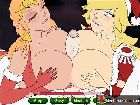 Nintendo Christmas 3 - XVIDEOS.COM