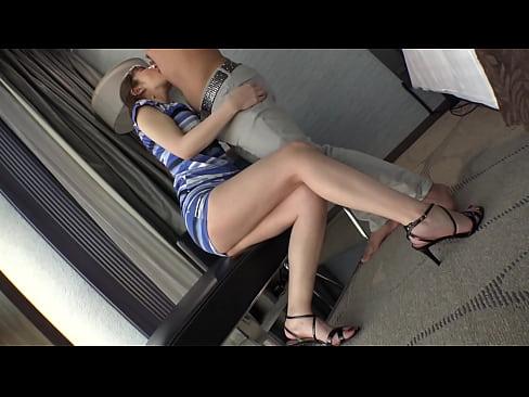 XVIDEO モデル系お姉さんとホテルでハメ撮りセックス