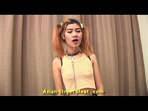 11 min Asian Teen Hussakee bangbros.com