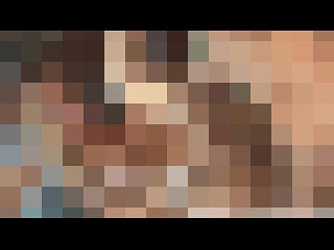 morena transexual follando con lenceria al aire libre