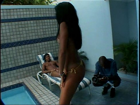 Crave (Jaimee Foxworth) - Hot Girlz