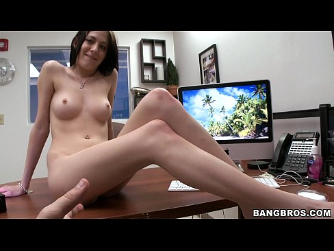 Amateur Teen has Nice Tits