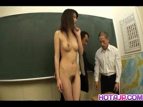 image Arika takarano jp babe gets hard fucking and