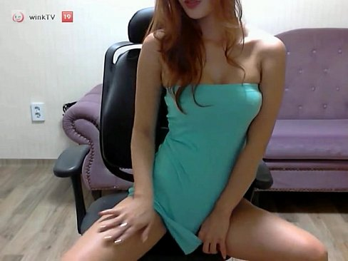 Cute Korean Girl Show Cam
