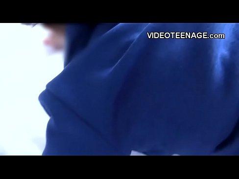teen porn casting 6 min