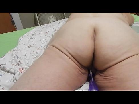 мамки мастурбация видео