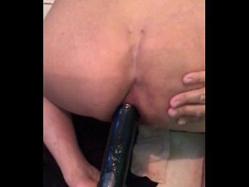 Un lindo pete que le hago a mi masajista