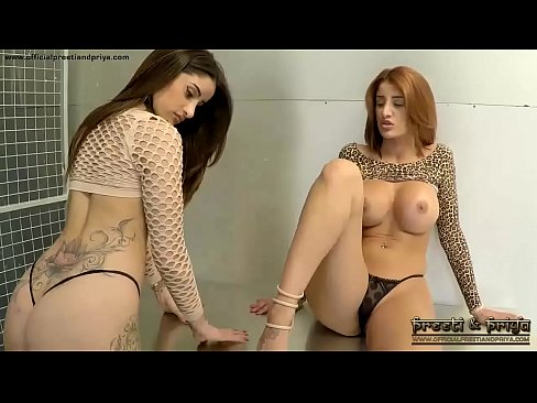 Indian Twin Sisters Dominate You and Strip Masturbate Taboo 8 min HD