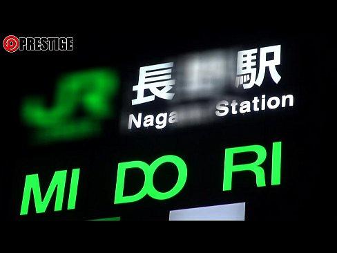 長〇駅でナンパしたのは黒髪ロングの色白女子大生。直ぐにホテルでクンニからハメ撮りセックス。