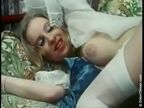 Horny Harlots - Color Climax