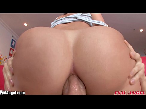 EvilAngel Ghetto Booty Butt Fucking