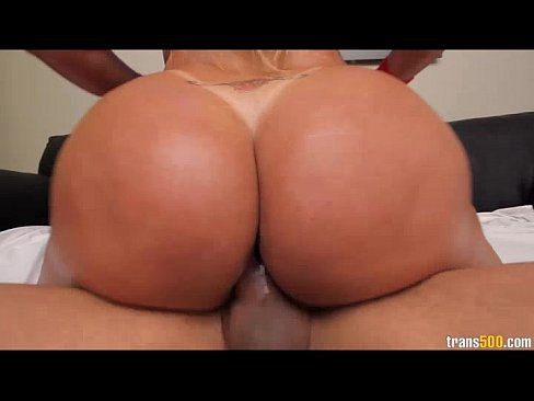 Big ass shemale xvideos