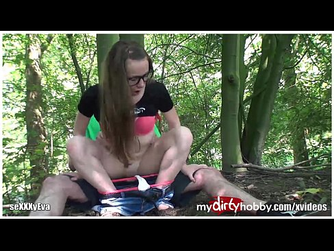 6 min German Hottest Teens OUTDOOR Film