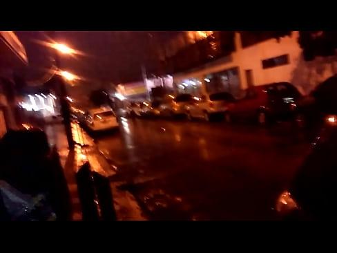 mierda calle putas venezolanas follando