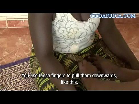 Big black girls nude