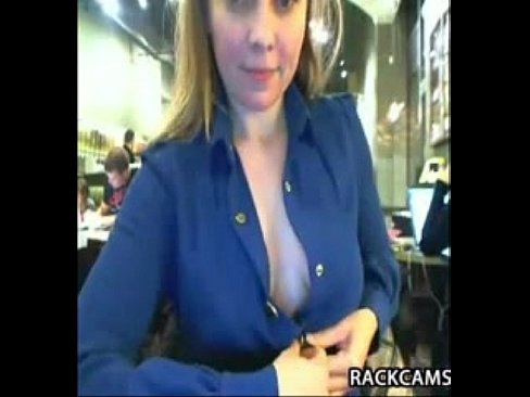 public sex webcam