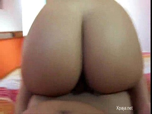 5 min Big ass riding hard movie