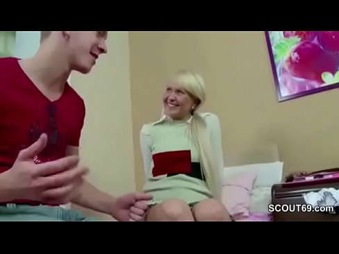 Bro Caught Petite Step-Sister with Pantys and Fuck her Anal