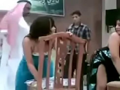 dance erotique arab
