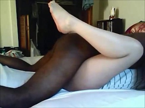 Homemade milf interracial