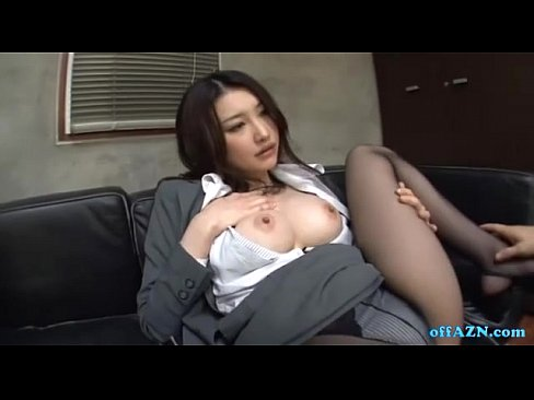 <巨乳動画>水嶋あずみ
