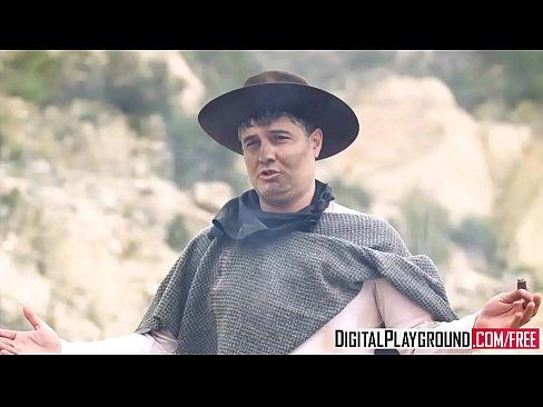 Susy Gala No Faroeste Porno Com Rick Moreno