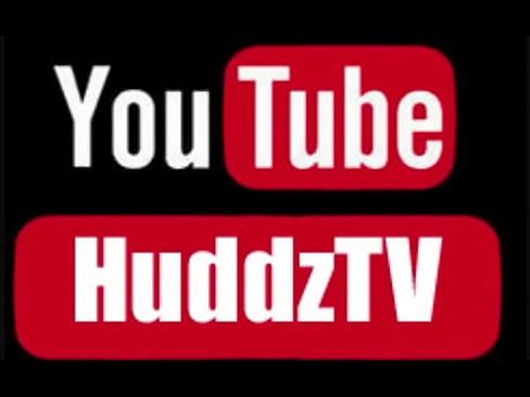 HuddzTVX - HOE-G NIKI