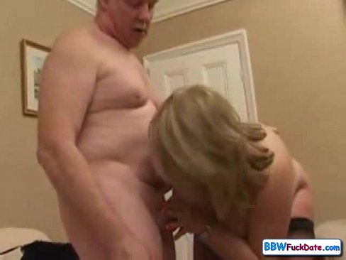 Chubby housewife lexxi meyers is swallowing a stiff cock - 2 part 8