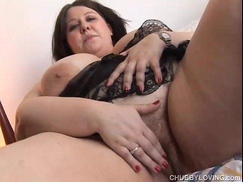 Beautiful big tits BBW amateur