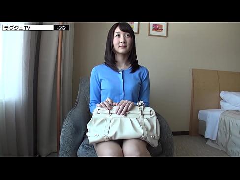 20代主婦の高収入バイトで乳揉みインタビューサンプル動画【エックスビデオ】