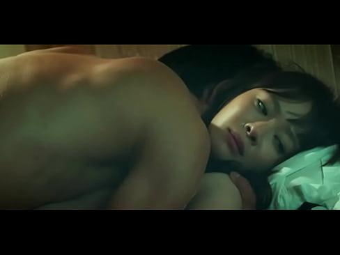 韓国女優濡れ場動画【ミン・ジヒョン】性奴隷として犯される美少女