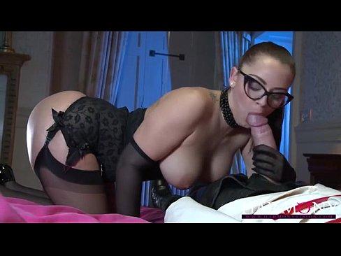 French Liza Del Sierra sexy