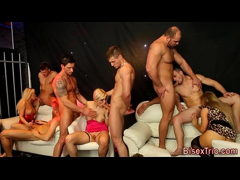 Bisex dudes ass pounded