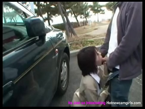 Japanese Girl Public Sex Uncensored Part-1